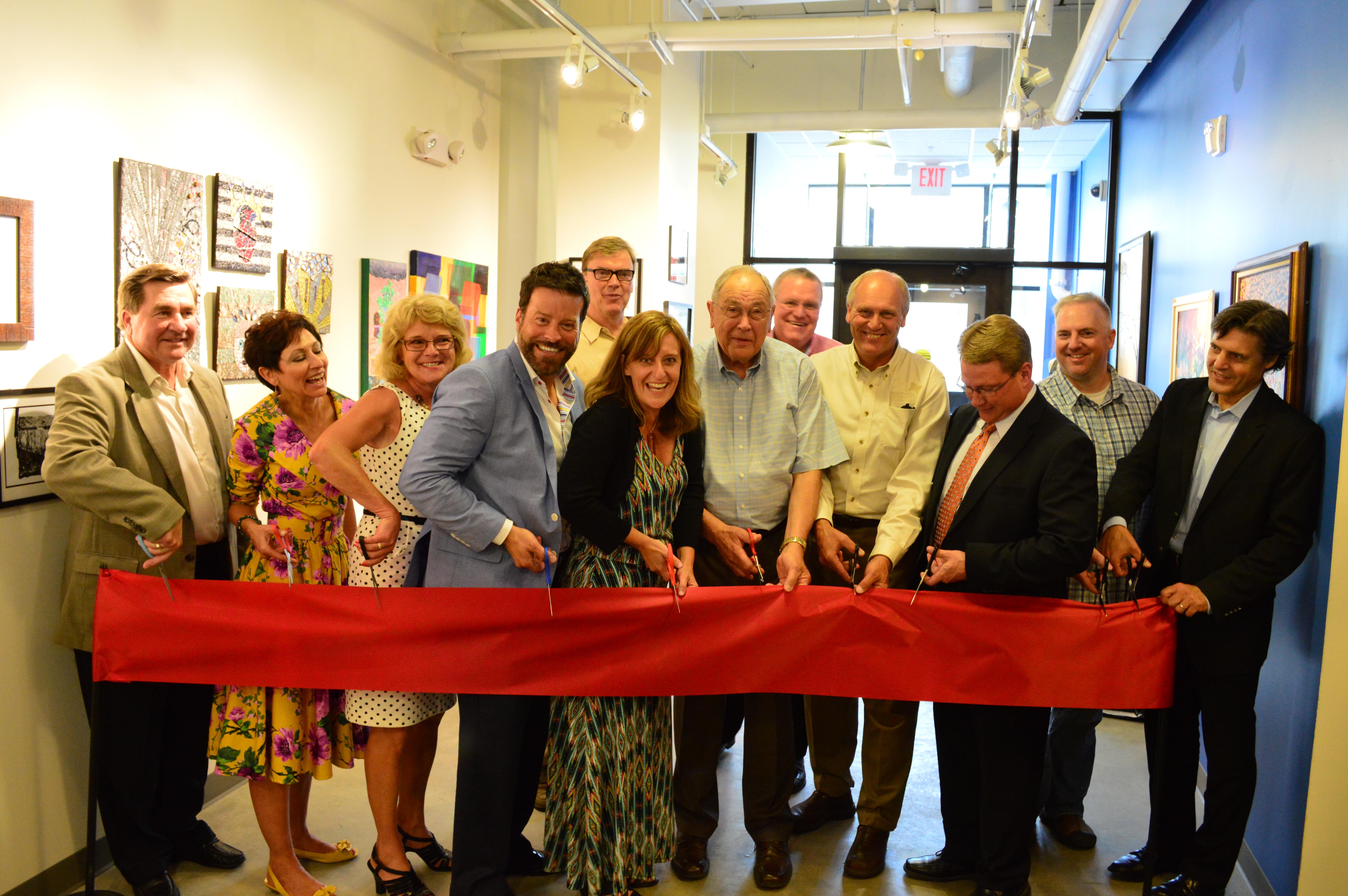 Minot Artspace Lofts Grand Opening Celebration Launches