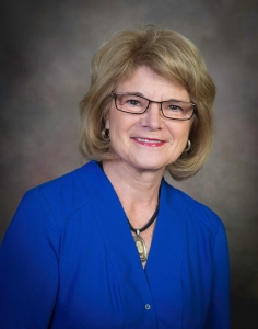 Jolene Kline, NDHFA executive director