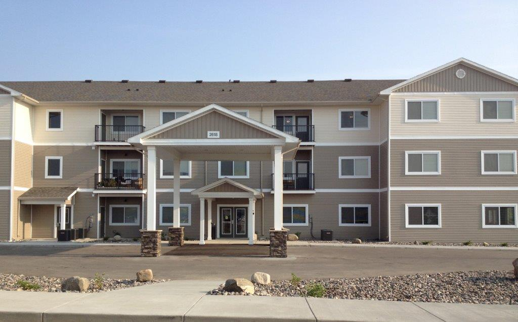 Apartments For Rent For Seniors  And Older