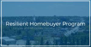 Resilient Homebuyer Program