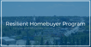 Resilient Homebuyer Program