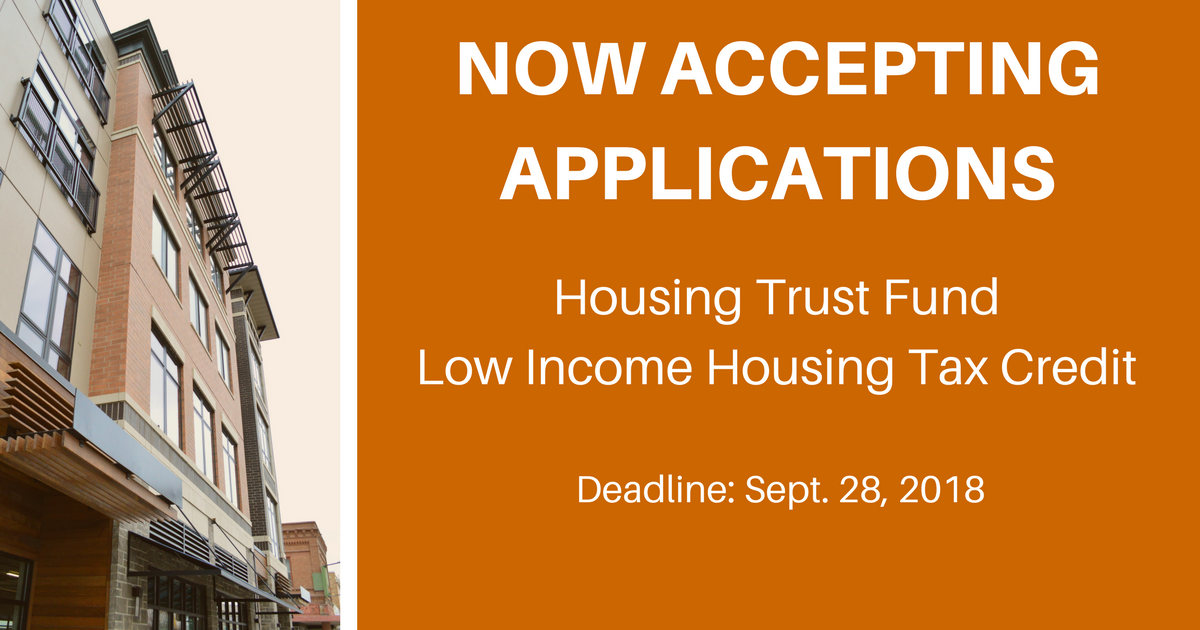 Assistance Available for Affordable Housing Development