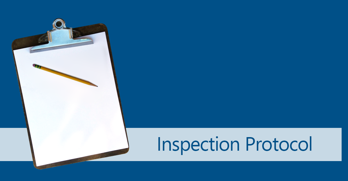 inspectionprotocol